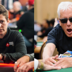 Vanessa Selbst and James Woods took to Twitter to address terrorism in New York, and before long it devolved into personal attacks from his followers laced with homophobic slurs. (Image: PokerStars / WSOP)