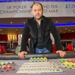 English casino owner Rob Yong became the accidental middleman in a Las Vegas dispute between Australian poker pro Matt Kirk and Czech casino owner Leon Tsoukernik. (Image: Paul Tonge / The Sun)