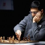 One of greatest chess players of all time, Viswanathan Anand, has partnered with PSL to promote skill in poker. (Image: newindianexpress.com/AFP)
