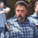 From heartthrob to heartbreak: Rounders actor and one-time Las Vegas poker regular Ben Affleck didn't have his best year ever in 2017. His post-rehab weight gain turned out to be the least of his problems. (Image: radaronline.com)