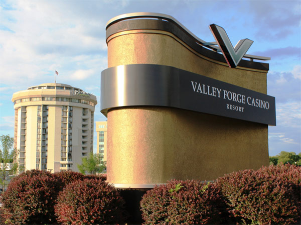 Boyd Gaming to Acquire Valley Forge Casino in Pennsylvania, Just in Time for Online Gambling Push