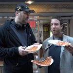 Slice of Life: Phil Hellmuth Looks into Cheese Pizza's Soul for Barstool Sports