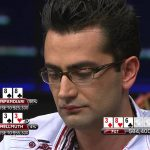 "Antonio Esfandiari knows his way around the televised cash tables of ""Poker After Dark,"" where he could be seeking some redemption after a previous smackdown on the show. (Image: YouTube)"