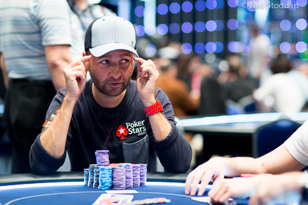 Daniel Negreanu Loses Money in 2017 Despite $2.7M in Tourney Wins, Shares Goals for 2018
