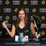 Author, Erik Seidel Protégé Maria Konnikova Books Thrilling Win at PCA, Steve O'Dwyer Binks $50K High Roller