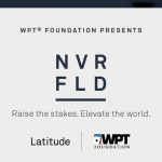 Based in Minneapolis, brand design agency Latitude is hoping to capitalize on Super Bowl fever by hosting a charity poker event in conjunction with the WPT Foundation. (Image: WPT)