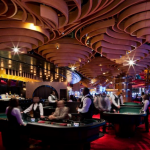 The former Revel (soon to be Ocean Resort_ once had a gorgeous poker room. Can a fresh start also revive another Atlantic City live poker room? (Image: bankrollmob.com)