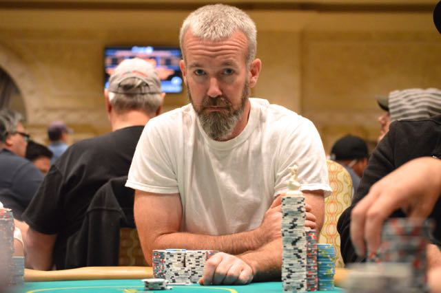 Borgata Poker Champ Thomas Dougher Arrested for Atlantic City Bank Robberies