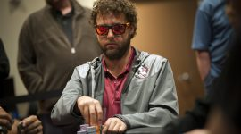 TK Miles Continues to Dominate Down South, Wins Beau Rivage Million Dollar Heater for $139K