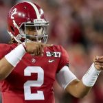 College Football Championship: Alabama Opens as 4.5-Point Favorite over Georgia