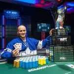 Mike Leah 'Buys' WPT Fallsview Title from Ryan Yu, Poker Players Erupt on Twitter