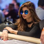 Indian poker pro Muskan Sethi has been named as the lead ambassador for 9stacks new Nine Missketeers initiative. (Image: YouTube/ Online Poker News India)
