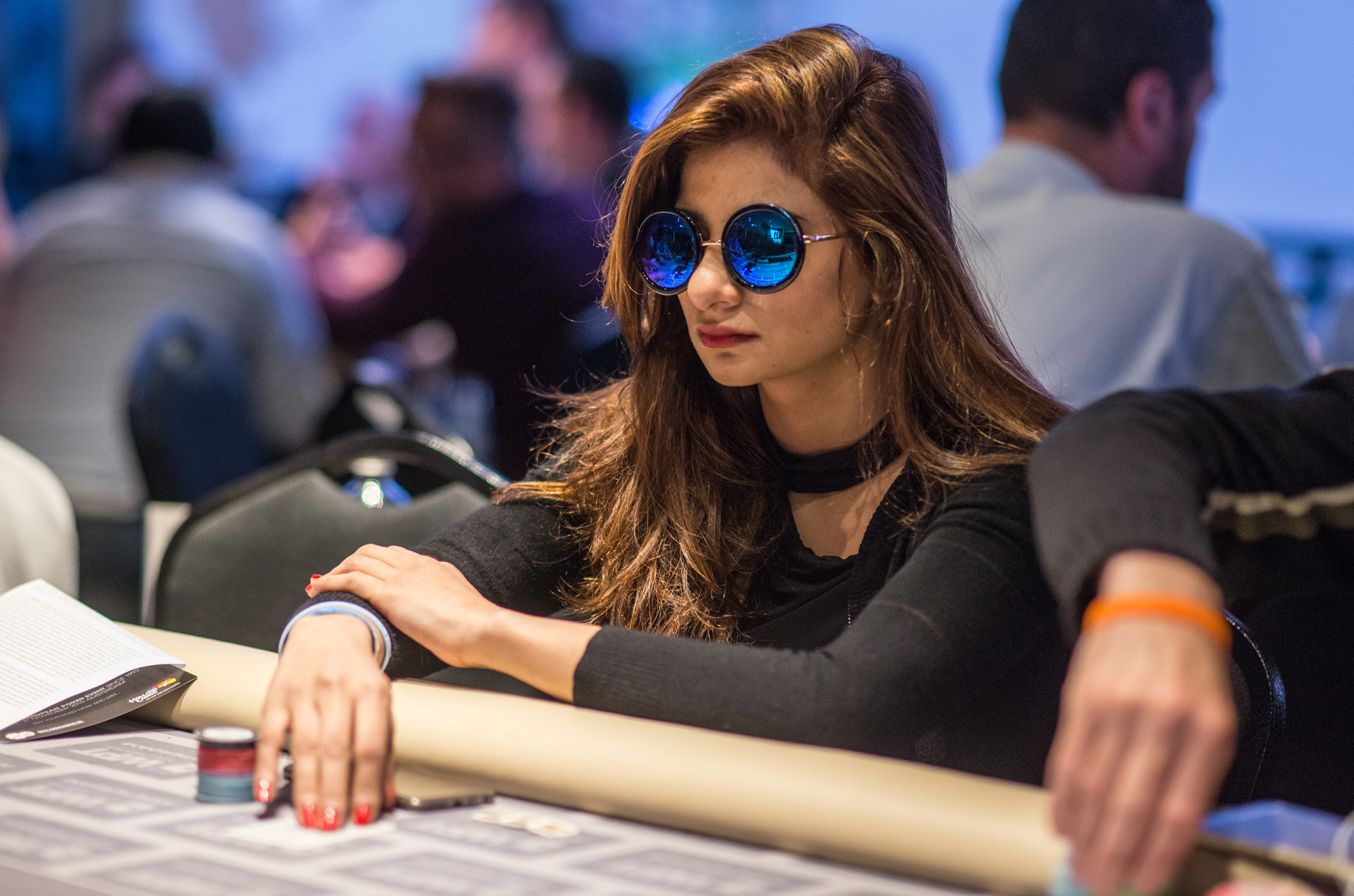Indian Poker Site Challenges Gender Stereotypes by Sponsoring Female Players
