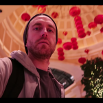 Andrew Neeme was the biggest winner at the 2018 American Poker Awards, scooping two trophies. (Image: turntupvegas.com)