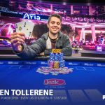 All About the Benjamins: Pollak and Tollerene Capture Titles at US Poker Open