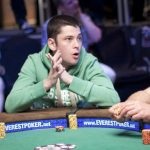 "Gavin ""gavz101"" Cochrane Wins $348K in January to Take Early Lead among Online Poker Cash Game Players"