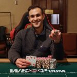 WSOPC Rio: Kevin Iacofano Finally Finishes First, Loni Harwood Scoops Ring Number Five