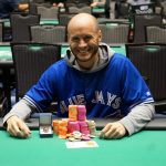 Mike Leah assures fans his five WSOP rings, his WSOP bracelet, and numerous online titles were all won outright without making a deal. (Image: WSOP)