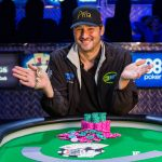 Phil Hellmuth's first attempt at selling action on YouStake was a success with 72 backers paying a 1.5 markup to buy 60% of his upcoming WPT LAPC Main Event. (Image: WSOP)