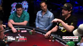 'Live and Unedited' Poker TV Show 'Poker Night LIVE' Promises 'You Are There' Viewer Experience