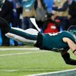 Heavy Bettors Cash in on Philadelphia Eagles Super Bowl Upset