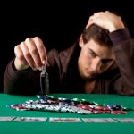 A recent study indicates poker players lose more money on other forms of gambling than poker. (Image: casinoz.club).