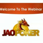 Jao Poker has caused a commotion after going offline without telling its customers. (Image: Jaopoker.com)