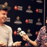Jake Cody used a dose of run good to parlay his tournament win into roulette success at partypoker's UK Poker Championship. (Image: PokerStars.com)