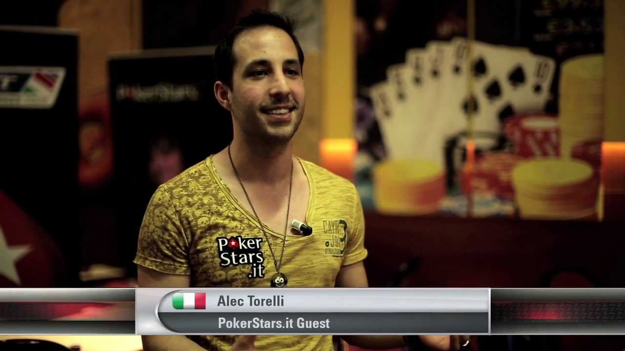 Alec Torelli Week on 'Live at the Bike' Has Poker Fans Upset, Player Accused of Angle-Shooting
