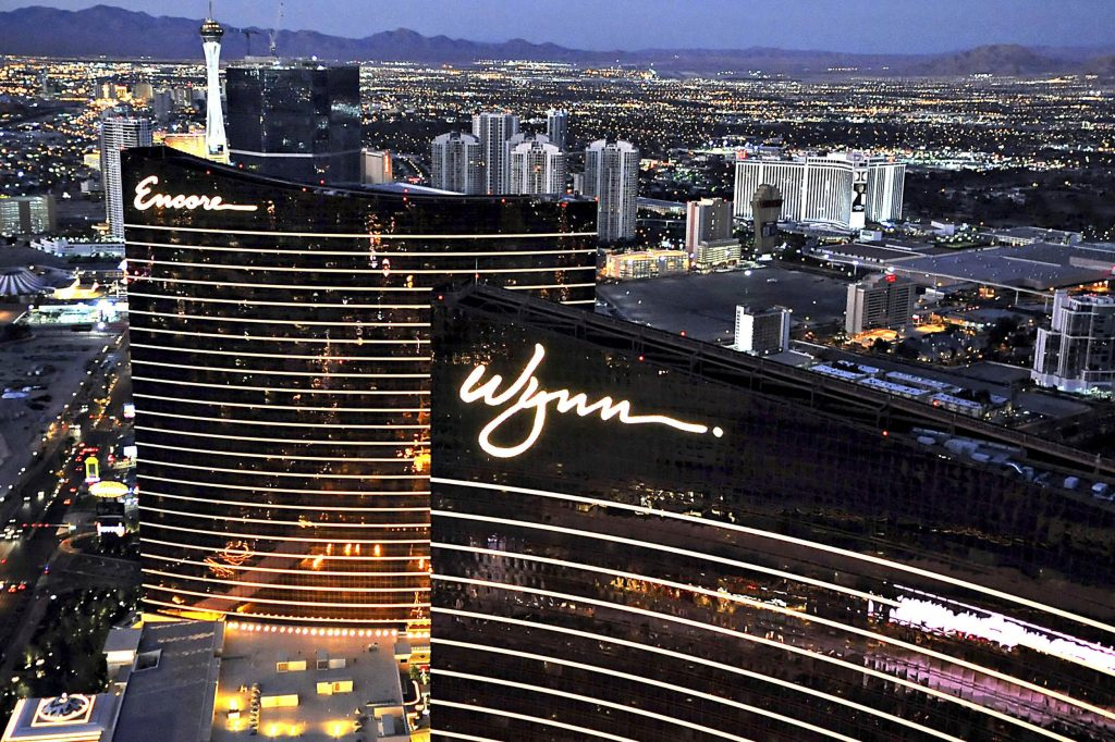 Steve Wynn Resigns as CEO of His Own Company Amid Allegations of Coercive Sex with Employees