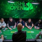 Englishman Ryan Mandara wins the 2018 Irish Poker Open to take home his biggest ever score. (Image: irishpokeropen.com)