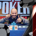 Prior to his WSOPC Rozvadov win, Amar Begovic's biggest cash was $16,363 for winning the 2009 Sarajvo November Challenge Main Event. (Image: King's Casino)