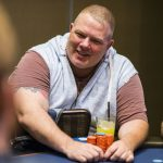 WPT Rolling Thunder Down to 64, Chris Hinchcliffe Storms into Day 3 with Chip Lead