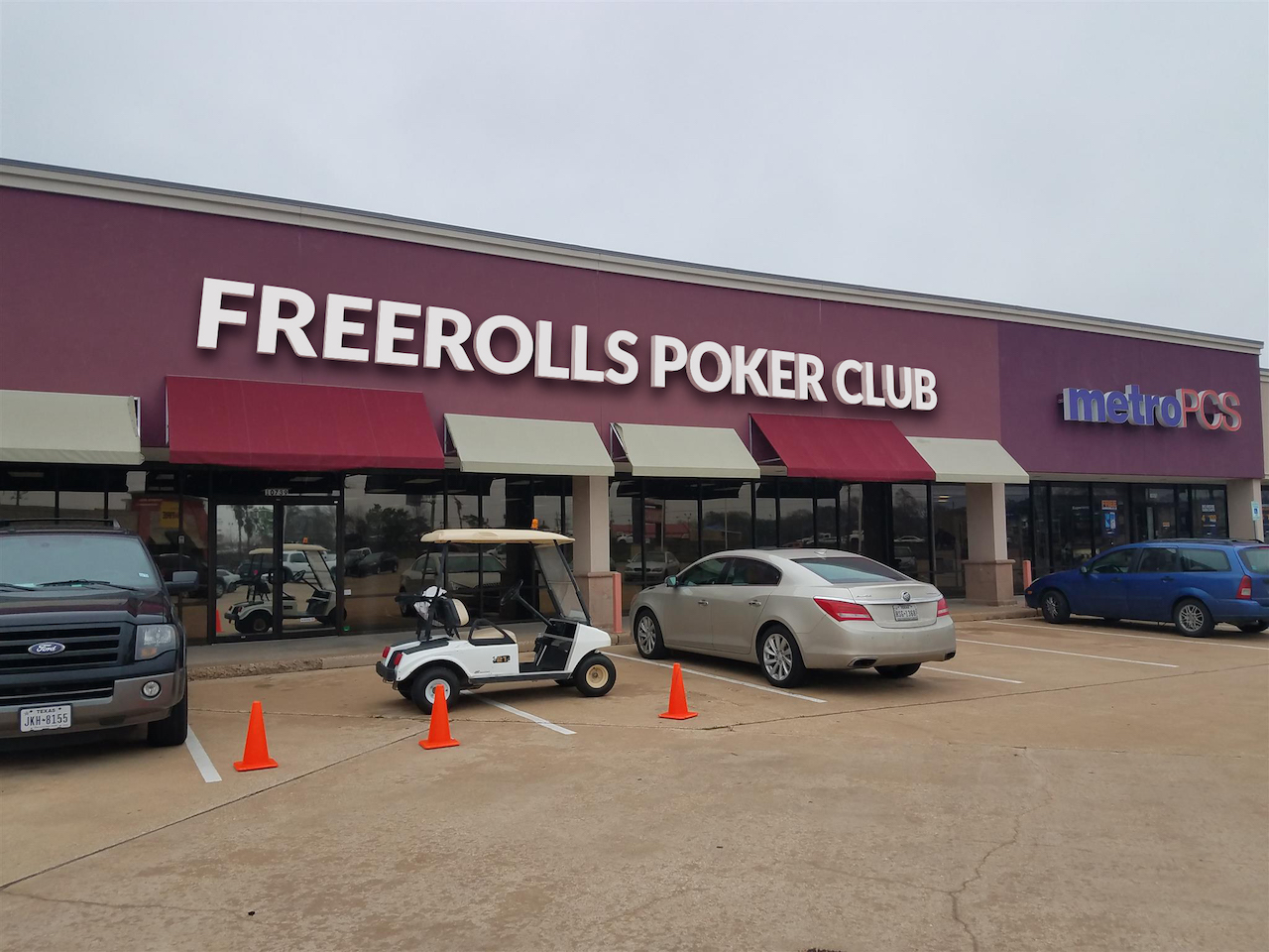 CardsChat Exclusive: FreeRolls Poker Club Addresses Legality of Upcoming WPT DeepStacks Houston