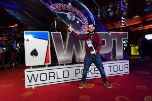 Ioannis Anglou-Konstas Wins Second WPT DeepStacks Europe Title in Five Months