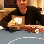 WSOP Millionaire Maker Champ Jonathan Dimmig Wins Closing Event at 2018 Wynn Classic