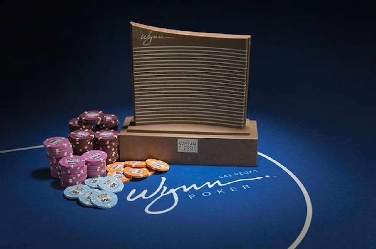 David 'The Dragon' Pham Takes Down Wynn Classic for $240K