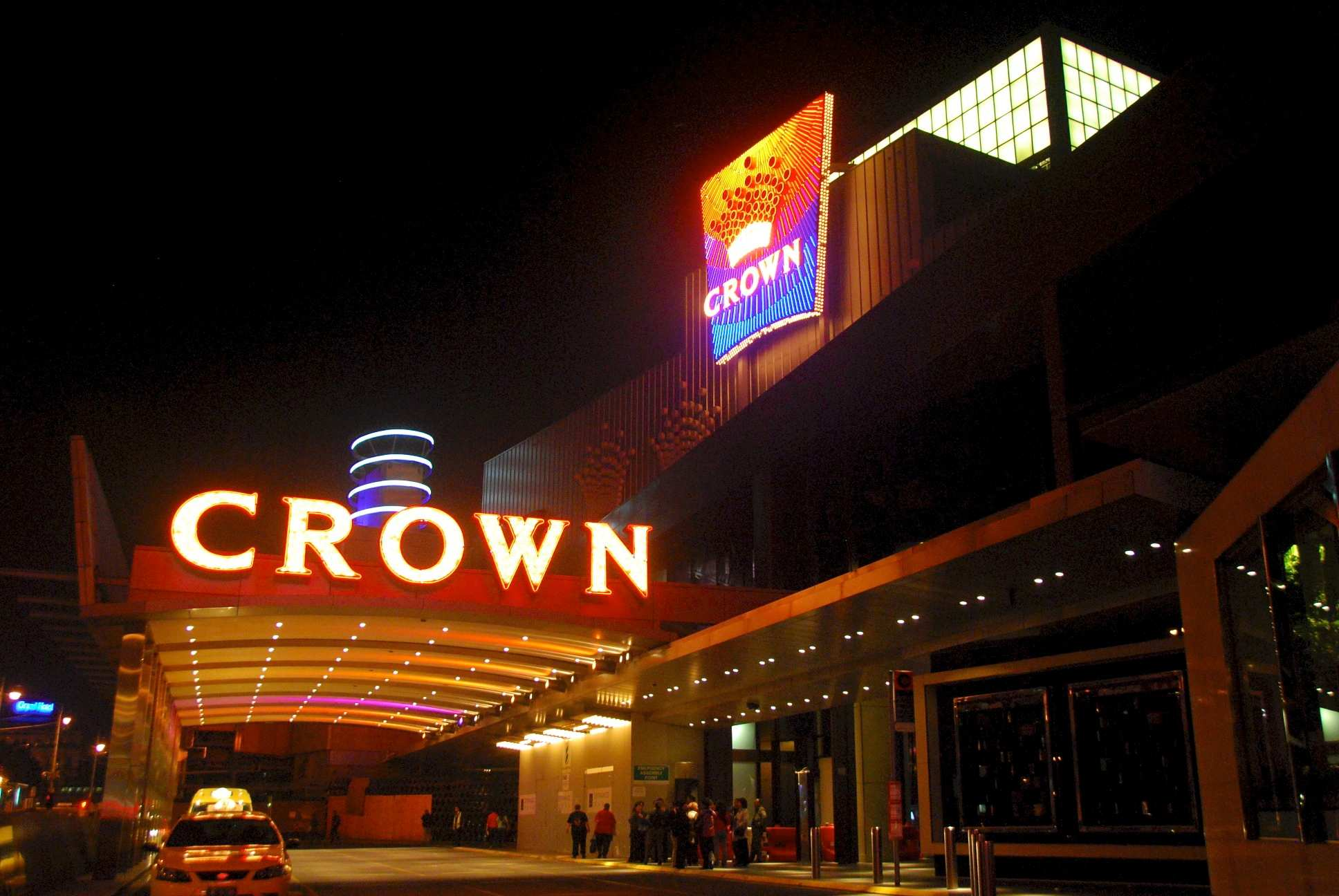 crown casino online australia