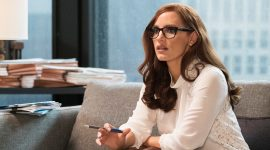'Molly's Game' Crushed 'Rounders' at the Box Office