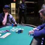 Dylan Wilkerson Beats Erick Lindgren to Win WSOPC Harrah's Cherokee for Gold Ring, $294K