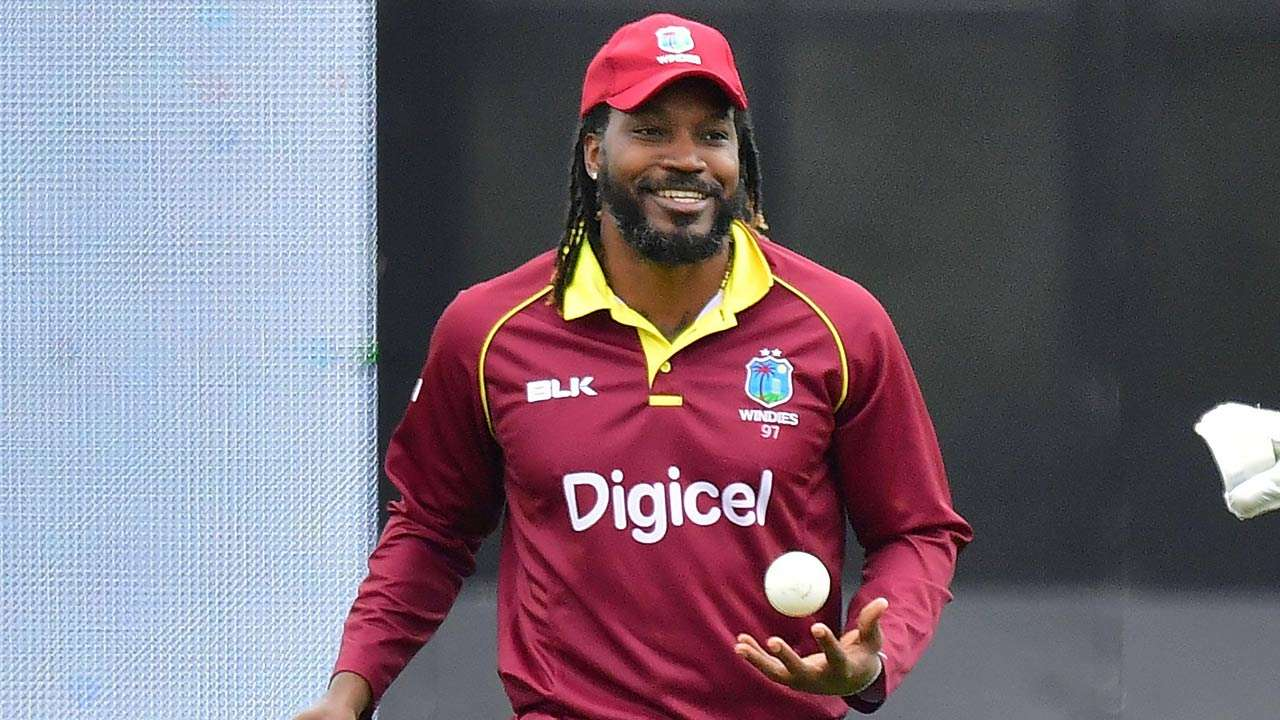 Cricket Star Chris Gayle to Rep India's Deltin Poker Tournament