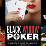 Undercover 'Black Widow' Plays Both Sides of Poker Table: CardsChat Interview
