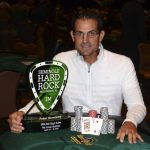 Brandon Adams Wins WPT Seminole Hard Rock High Roller for $370K