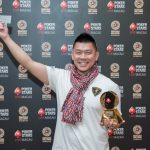 Chen An Lin Wins Record-Breaking 2018 Macau Millions Main Event, Yuefeng Pan Victorious in High Roller
