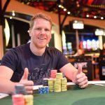 Rens Feenstra's win in the WPT Amsterdam brought his lifetime earnings up to $1,138,104, which puts him 19th on the Netherlands all-time poker money list. (Image: WPT)