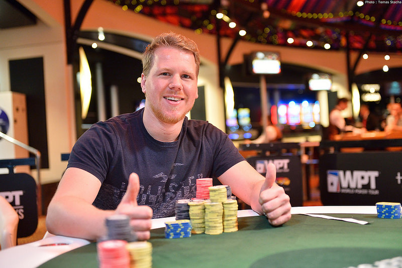 Rens Feenstra Denies Ema Zajmovic Her Second World Poker Tour Title, Wins WPT Amsterdam for €156K