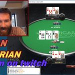 Dan Bilzerian got into a heated debate with Doug Polk on Twitter over his poker and cryptocurrency investment skills. (Image: wecranord.gq)
