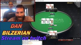Doug Polk and Dan Bilzerian Twitter Feud Turns Nasty, Will They Settle it on the Felt?