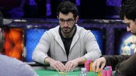 Phil Galfond Says He's Finally Ready to Launch His 'Run It Once' Real-Money Online Poker Site