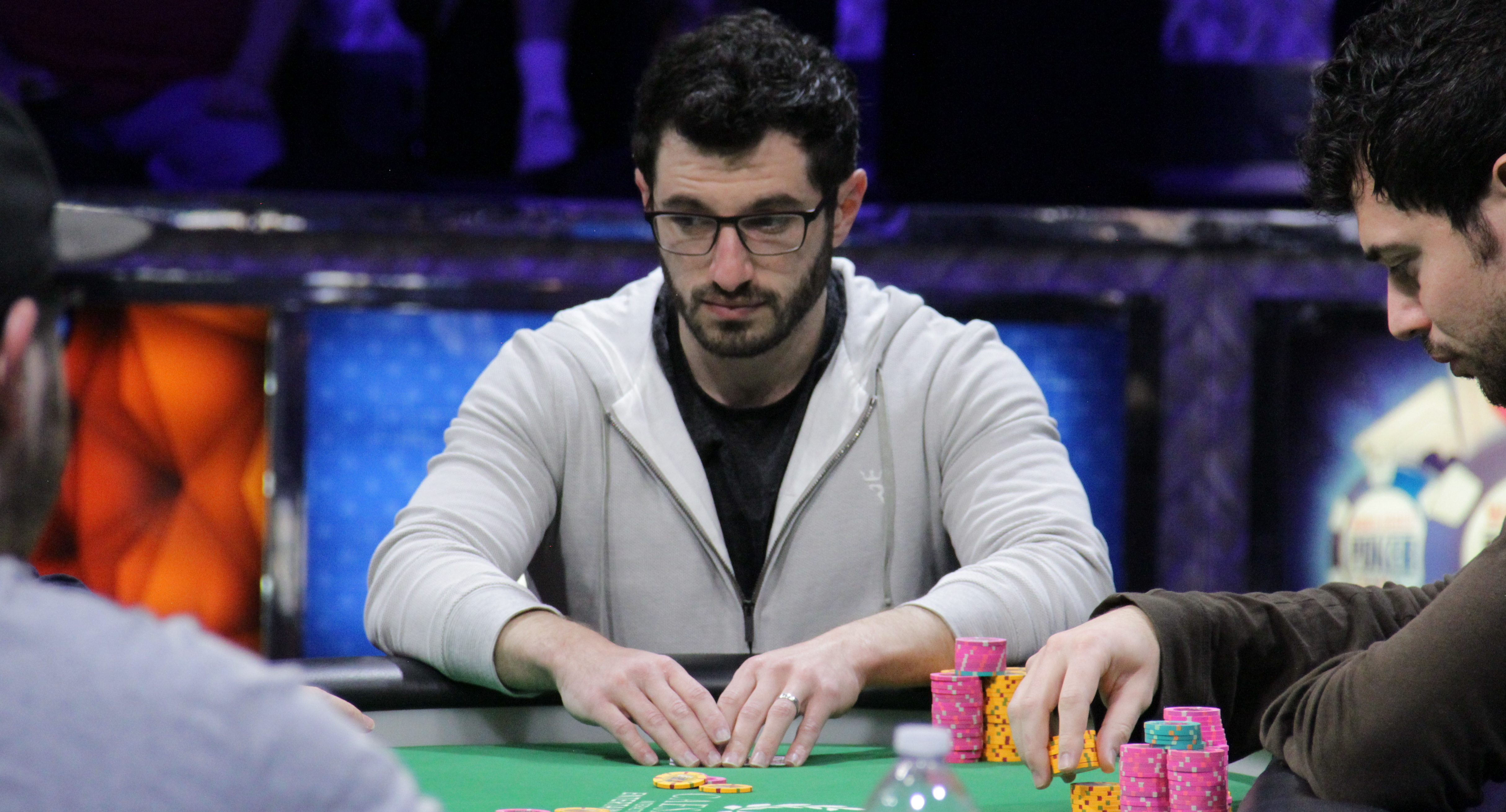 Phil Galfond Says He's Finally Ready to Launch 'Run It Once' Real-Money Online Poker Site